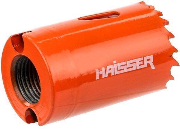 Коронка Bi-metal  40мм HAISSER 101306