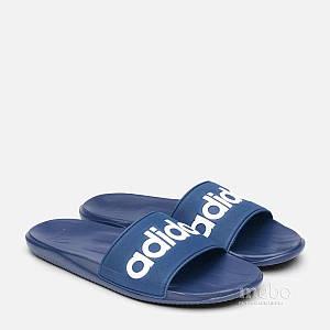Шлепанцы Adidas Carozzon LG M CG2818 43 Тёмно-синий