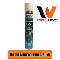 Пена монтажная ручная Ferom+ F-55 (750мл.) Турция