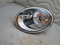 Фара левая  VW Beetel II  2011-2015р.