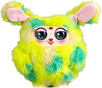 Интерактивная игрушка Tiny Furries S2 – МАМА ЛАЙМ (83683-LI)