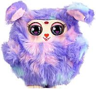 Интерактивная игрушка Tiny Furries S2 – МАМА ЛИЯ (83683-LIL)