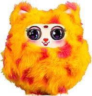 Интерактивная игрушка Tiny Furries S2 – МАМА ПАМКИН (83683-PU)