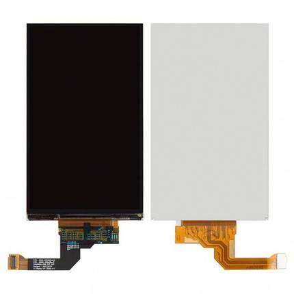 Дисплей (экран) для LG E455 Optimus L5 II, фото 2