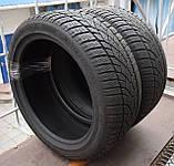 Шины б/у 225/45 R17 Dunlop SP Winter Sport 3D, ЗИМА, пара, фото 4