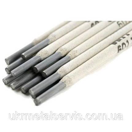 Электроды НИИ-48Г ф 5.0 мм, фото 2