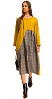 Женское платье stella milani (италия) размер от m до xl
