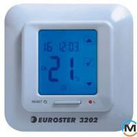 Сенсорный терморегулятор Euroster 3202