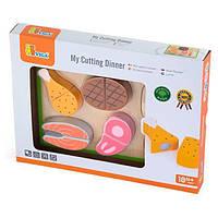 """Игровой набор Viga Toys """"Пикник"""" (50980), фото 1"""