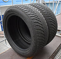 Шины б/у 225/50 R17 Goodyear Vector 4Seasons, 6мм, пара