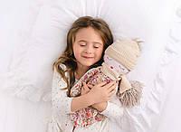 Большая мягкая кукла - сплюшка  Осень Hearts of Yarn, фото 1