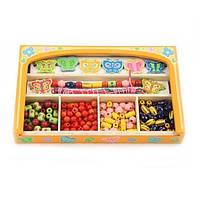 "Набор для творчества Viga Toys ""Бабочки"" (58550), фото 1"