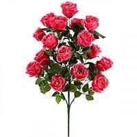 Букет розы, 79см