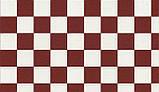 Обои Lanita виниловые на бумажной основе Анна  бело-красные (0,53х10,05м.), фото 2