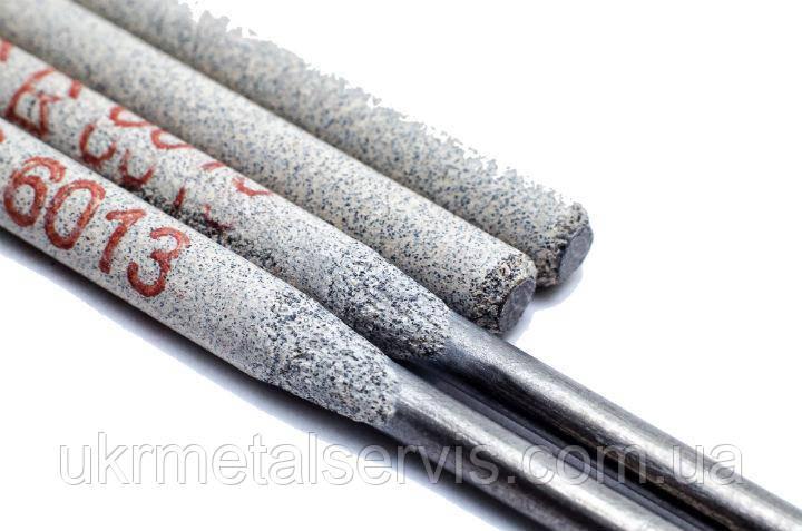 Электроды АНО-4 ф 3.0 мм