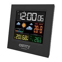Часы метеостанция Camry CR 1166