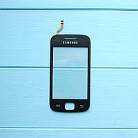 Сенсорный экран для Samsung S5660 Black