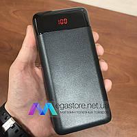 Портативний Power Bank Legend LD-4008 30000 mah Реальна ємність повер банк зовнішній акумулятор павербанк
