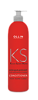 Кондиционер для домашнего ухода OLLIN Keratine System, 250 мл