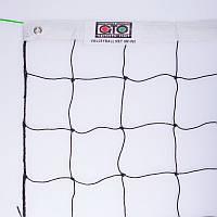 Сетка для волейбола ячейка 12x12см NV-P01, фото 1