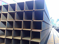 Трубы профильные  200х200х6, фото 1