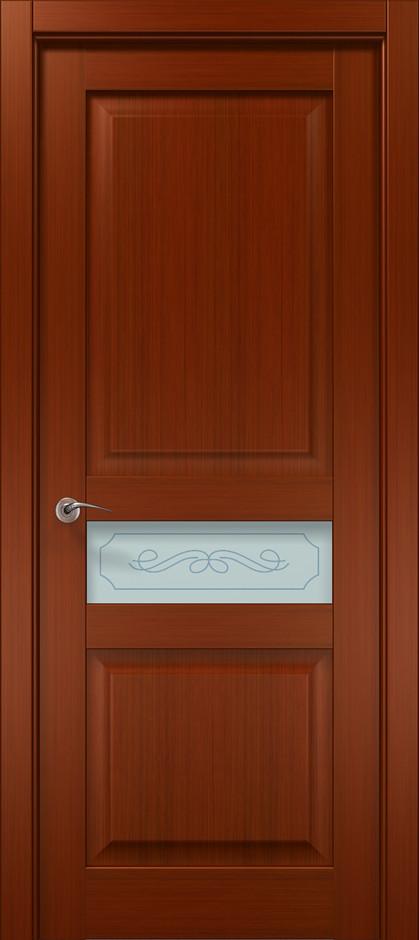 Дверь межкомнатная Папа Карло Bravo