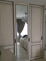 Фасады из дерева для шкафа в спальню от Modern-WF, фото 1