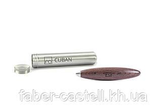 Вечный карандаш Pininfarina CUBAN - TOBACCO, корпус из древесины клена