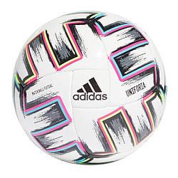 Мяч для футзала Adidas Uniforia Pro Sala №4  FH7350
