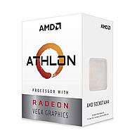 Процесор AMD Athlon 200GE (YD200GC6FBBOX) sAM4 BOX