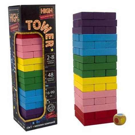 """Розважальна гра """"High Tower"""" 30715, фото 2"""