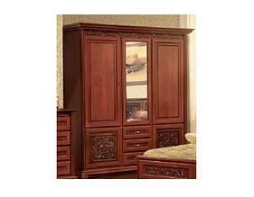 Шкаф 3Д Лацио (Світ Меблів)