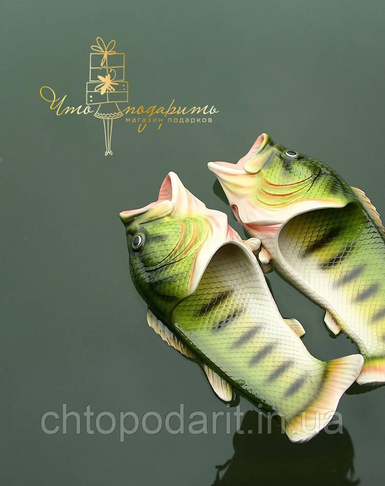 Тапочки рыбака - все размеры (32р - 44р)