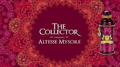 Тестер Alexandre.J  Altesse Mysore, фото 3