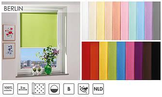 Рулонні штори Berlin (19 варіантів кольору)