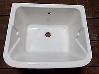 Мойка (умывальник) керамическая Special Lavatoio 60I-Bianko