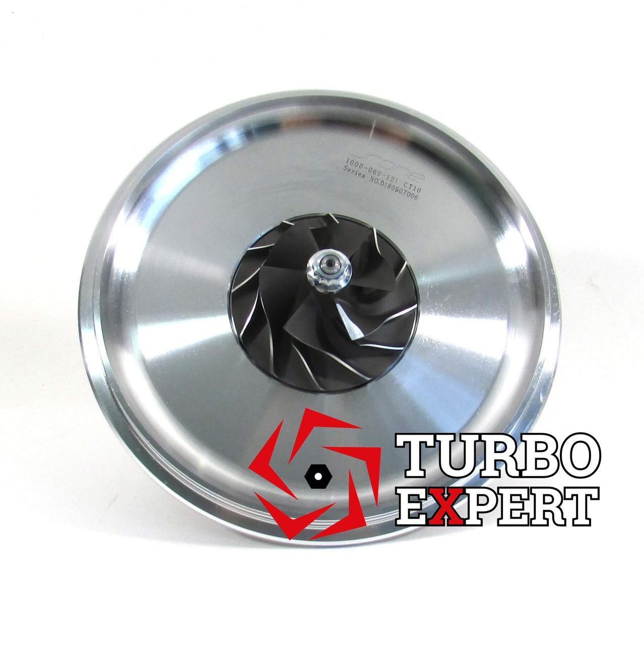 Картридж турбины 17201-30141, Toyota Hilux 2.5 D4D, 88 Kw, 2KD-FTV, 17201-30140, 2007+