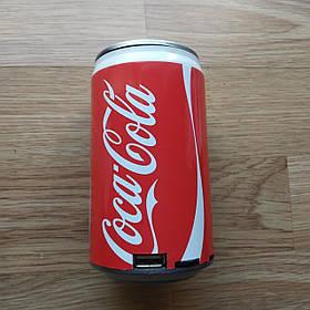 Портативная колонка - Coca-Cola, Pepsi, Fanta, Спрайт