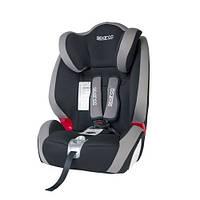 Детское автомобильное кресло Sparco F1000KGR G123 PREMIUM 9-36kg Серый, фото 1