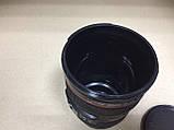 Кружка в виде объектива 24-105 с крышкой 300 мл., фото 2