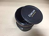 Кружка в виде объектива 24-105 с крышкой 300 мл., фото 3