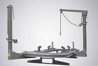 Платформенный стапель Skyrack SR923