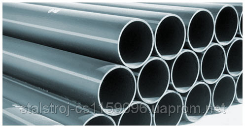Трубы электросварные ГОСТ10705-80 диаметр 76х8