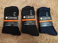 Термоноски зимние Columbia  Комплект 3 пары 41-46 размеры, фото 1