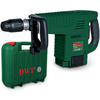 Електричний відбійний молоток DWT H15-11 V BMC