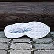 Кроссовки мужские Nike Air Max 95 (белые) Top replic, фото 3
