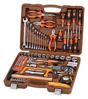 Набор инструментов Ombra OMT101S 3658.34508 101пр (код 457031)