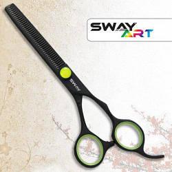 Sway Art Neon G. Філіровочние ножиці, розмір 6,0.