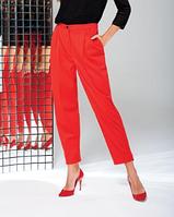 Красные женские брюки Divina (Noche Mio) SANSA D 4.184