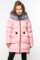 Детское зимнее пальто Жозефина-2, фото 1